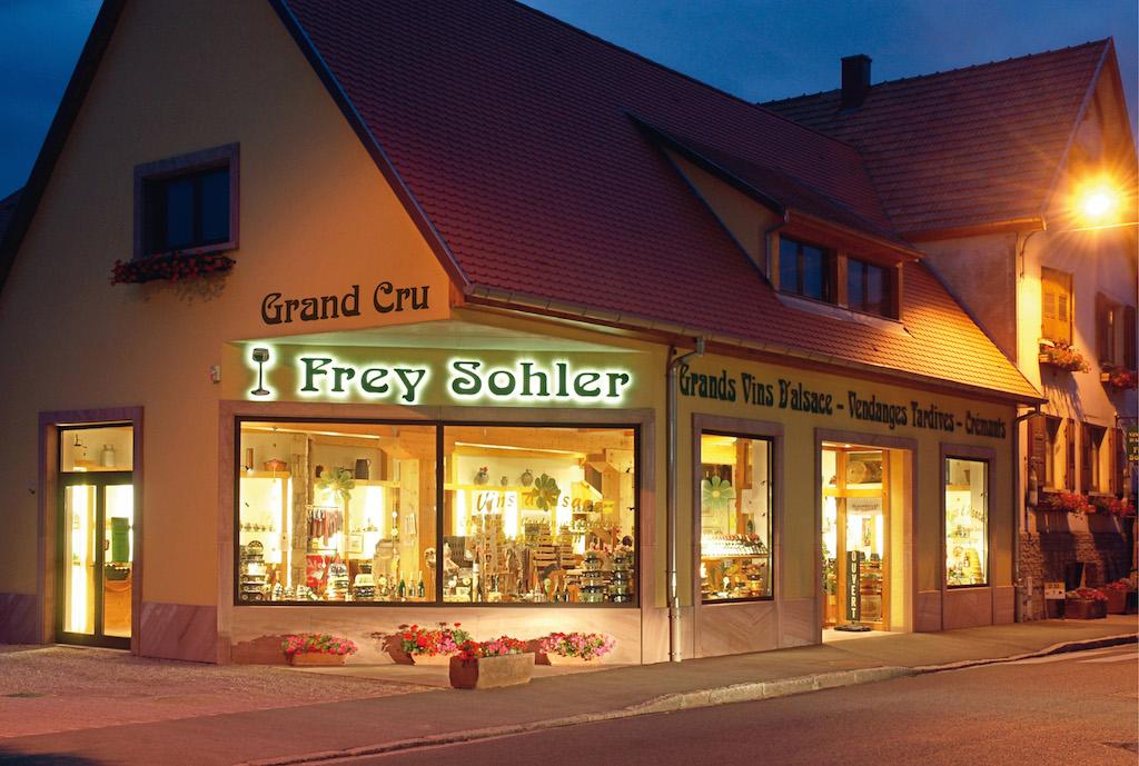 Magasin-Frey-Sohler